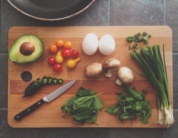 Cibo e alimentazione 2021